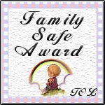 Family Safe Award